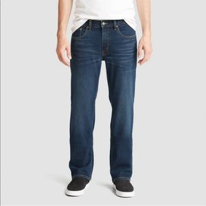 DENIZEN from Levi's 285 Relaxed Fit Jeans - 32x32